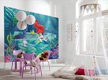 Affiche poster porte déco trompe l/'oeil Les Tropiques réf 754-4 dimensions