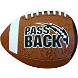 Passback Football - Official Size (13 and Over) - Composite - Training Football