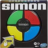 Hasbro Gaming Simon Game; Juego de Memoria electrónica para niños de 8 años en adelante; Juego de Mano con Luces y…