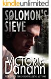Solomon's Sieve: Winner Best Vampire Novel of the Year (Knights of Black Swan Book 7)