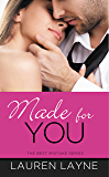 Made for You (The Best Mistake Book 2) (English Edition)