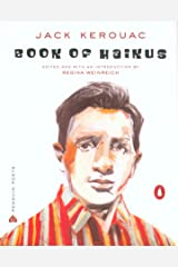 Book of Haikus (Penguin Poets) Paperback