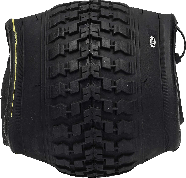 "Kids 16 X 1.75 or 16 x 2.125 Bicycle Bike BMX Tyre 16/"" Dirt Pack Tread Black"