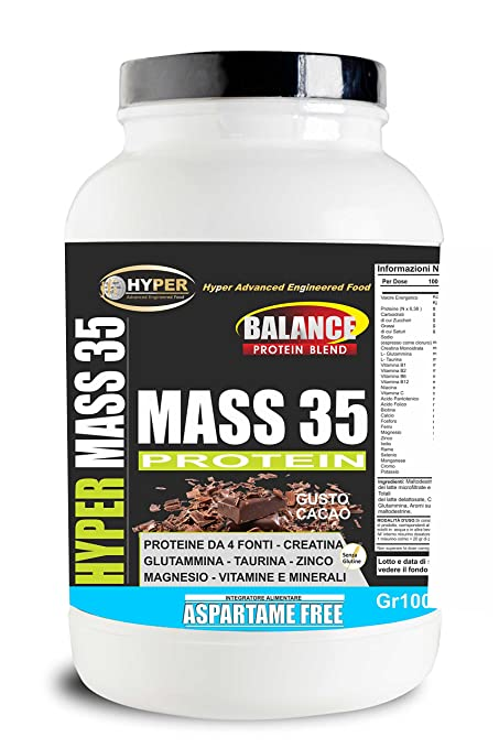 Proteína Aumento de la masa muscular | Fuentes de proteína Gainer 3 Lanzamiento lento | PROTEÍNA