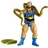 WWE Elite Series 35 Action Figure: Earthquake