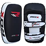 RDX MMA Strike Shield Curved Training Thai Pad Focus Target Boxing Kick Punching Mitts (This is Sold as SINGLE ITEM)