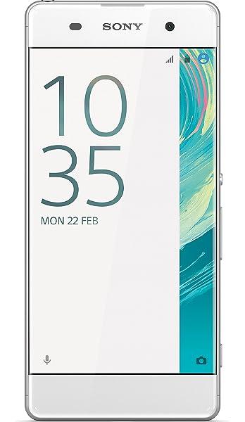 Sony M4 Aqua - Smartphone Libre de 5