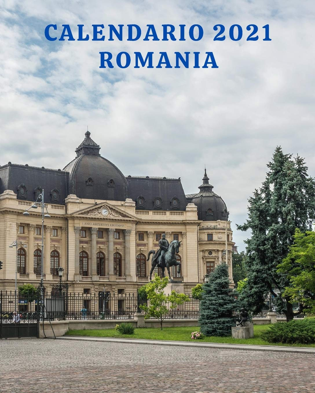 Calendario 2021 Estate Calendario 2021 Romania: Lunedì Domenica Mensile 2021 Calendario
