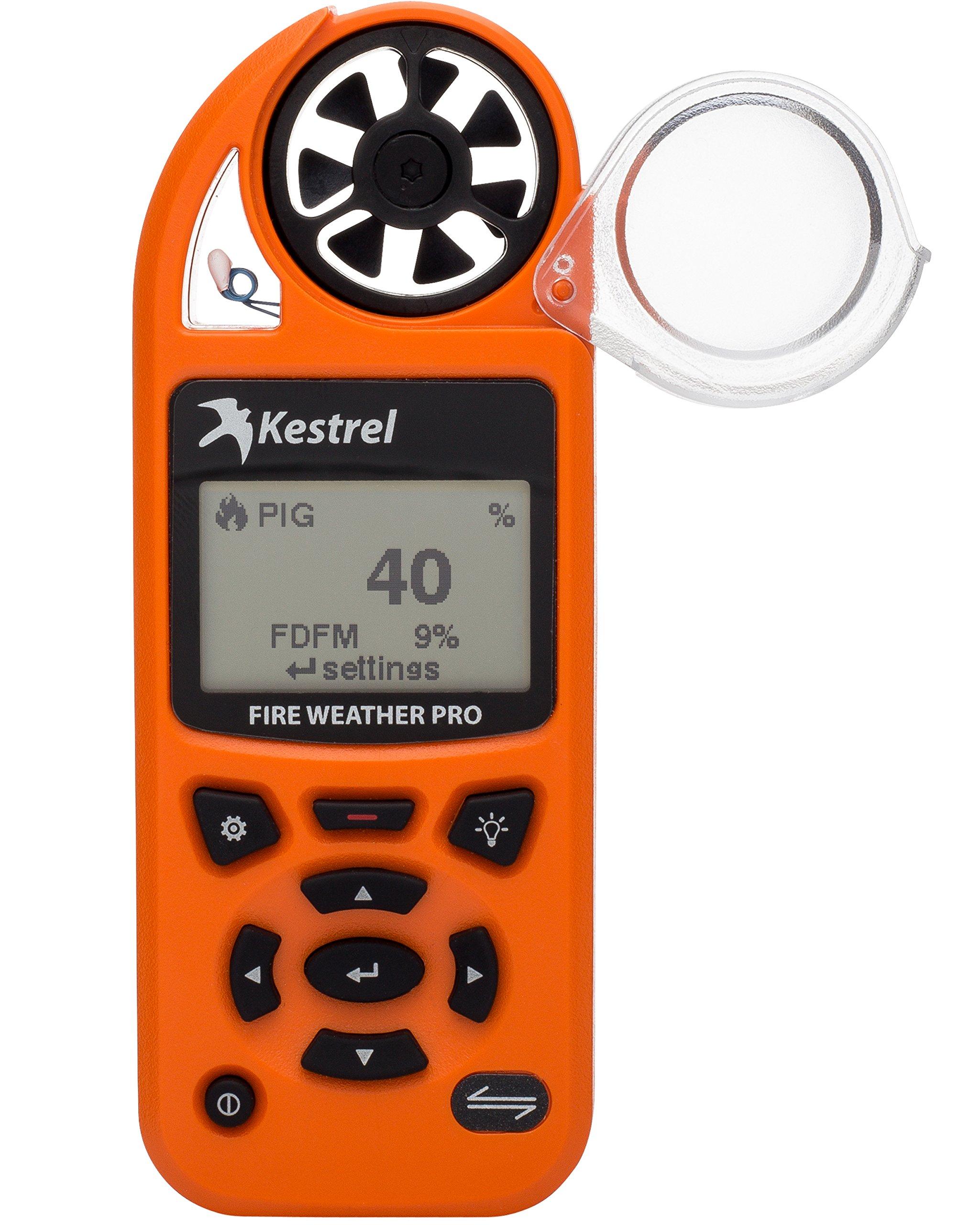Kestrel 5500FW Fire Weather Meter Pro Non-Link by Kestrel