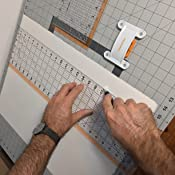 Fiskars 132060-1001 3 Piece Ruler Connector Set
