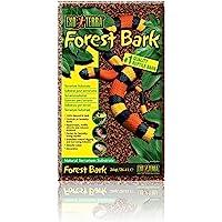 Exo Terra Forest Bark Terrarium Substrate - 26.4 L (24 qt)