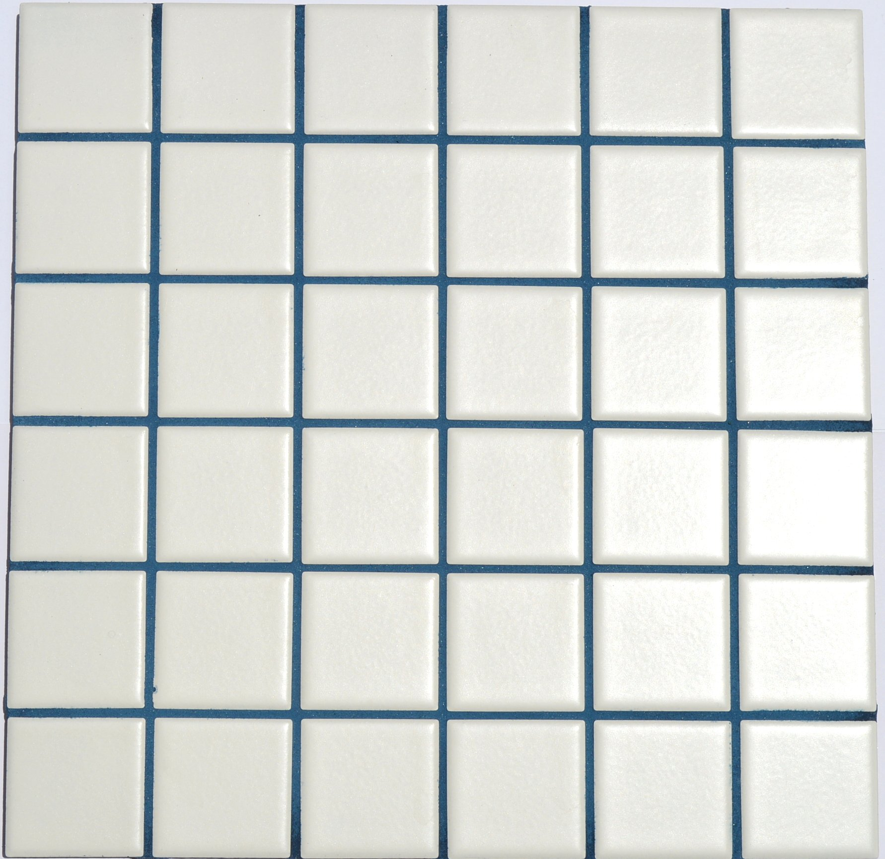 Pacifica Unsanded Tile Grout - 10 lbs - with Blue Pigment in The Mix.