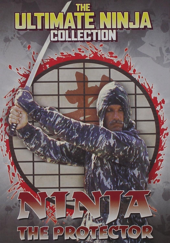 Amazon.com: The Ultimate Ninja Collection: Ninja the ...