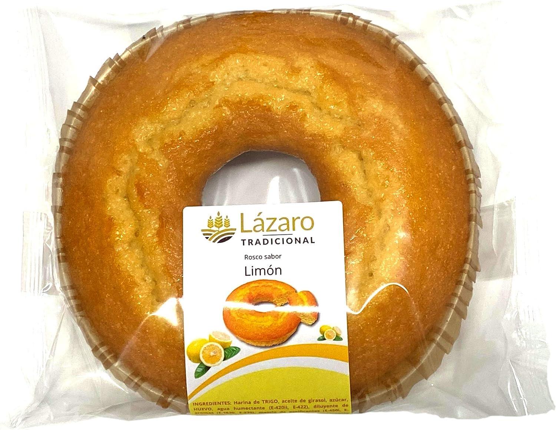 Lázaro Rosco De Limón - 400g
