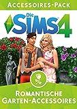 THE SIMS 4 - Romantic Garden Stuff Edition DLC | PC Download – Origin Code