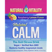 Deals on Natural Calm Sample