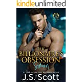 The Billionaire's Obsession ~ Simon (The Billionaire's Obsession series Book 1)