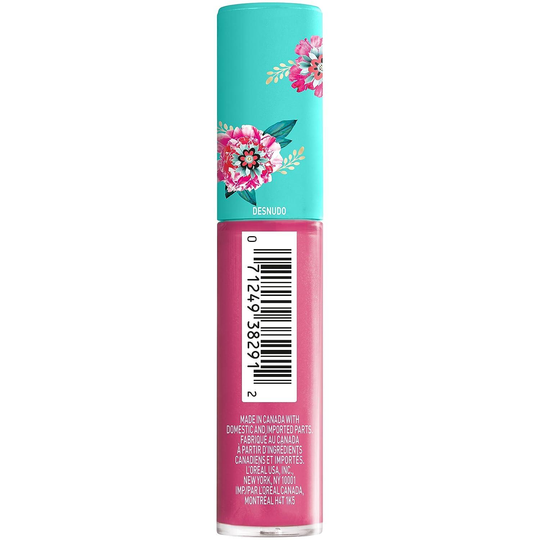 LOreal Paris Cosmetics X Camila Cabello Havana Lip Dew e13d4b3f3a95
