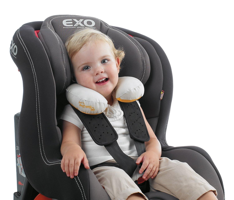 Almohada para cuello Jane, tamaño pequeño para niños de 0 a 18 meses, varios colores: Amazon.es: Bebé