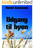 Udgang til byen (Danish Edition)