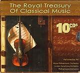 Royal Treasury of Classical Music