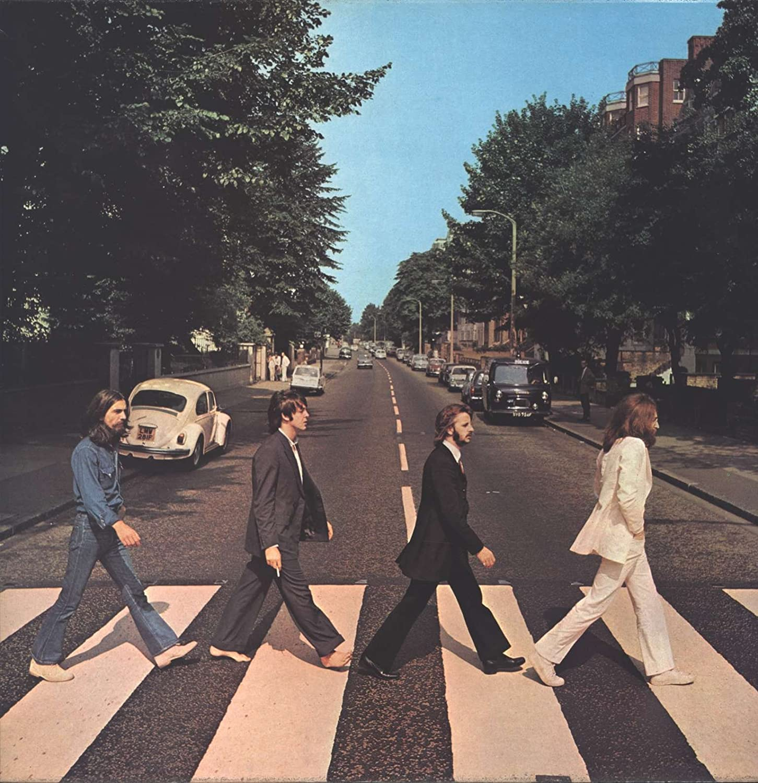Abbey Road [Vinyl LP]