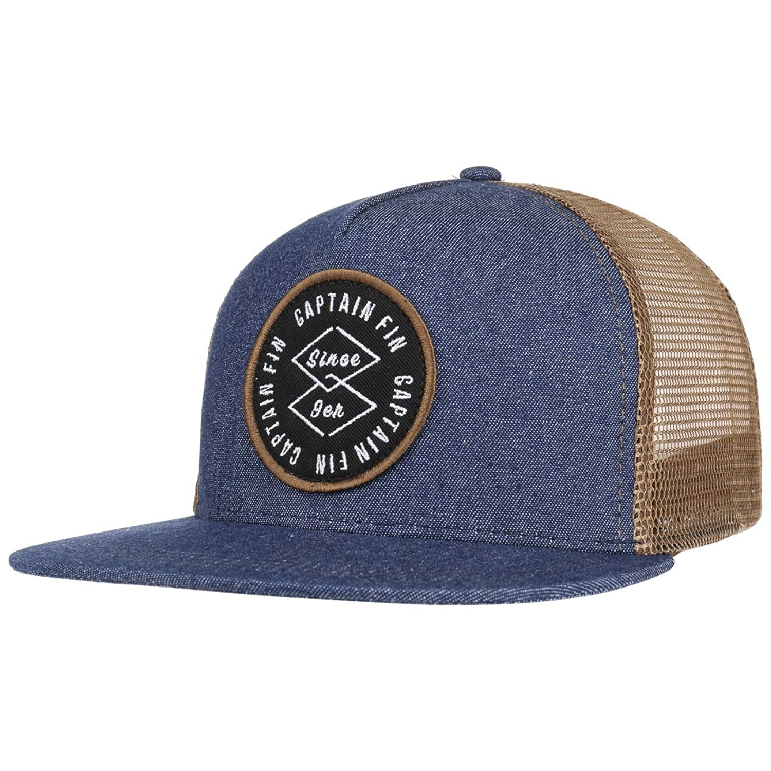 Gorra Diamonds Forever Trucker by Captain Fin gorragorra de baseball 70% OFF d8e6b64b8d0