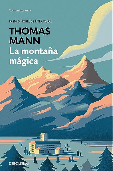 La montaña mágica eBook: Mann, Thomas: Amazon.es: Tienda Kindle