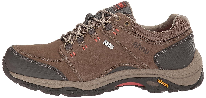 Ahnu Women's W Montara III Event Hiking Boot B072QGZ29H 10.5 B(M) US|Chocolate Chip