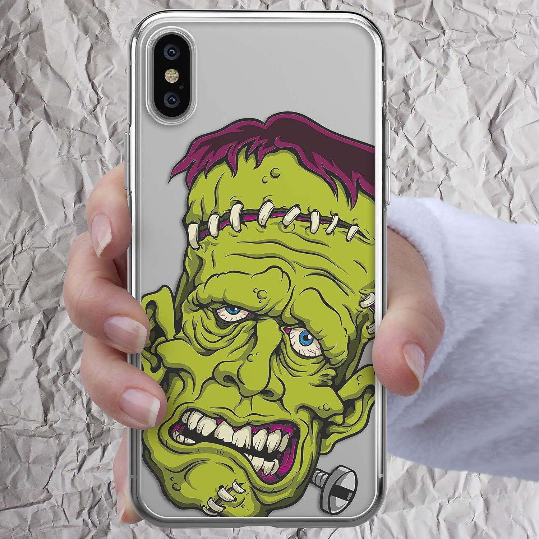 Zombie Sailor Moon iphone case