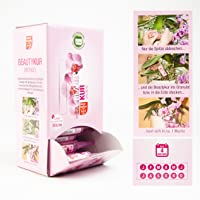 Inter Flower-10 xOrchidee Beautykur für alle Orchideen