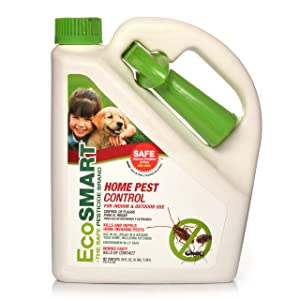 EcoSmart Organic Home Pest Control, 64-Ounce