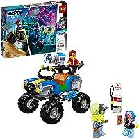LEGO Buggy Playero de Jack