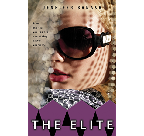 Amazon Com The Elite Ebook Banash Jennifer Kindle Store