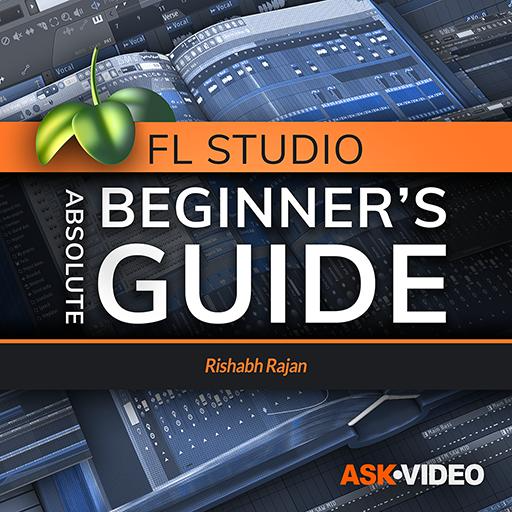 FL Studio 20 101 : Ablsolute Beginner's Guide