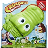 Crocodile Dentist - Open Mouth & Press Teeth - Kids Toys & Board Games - Ages 4+
