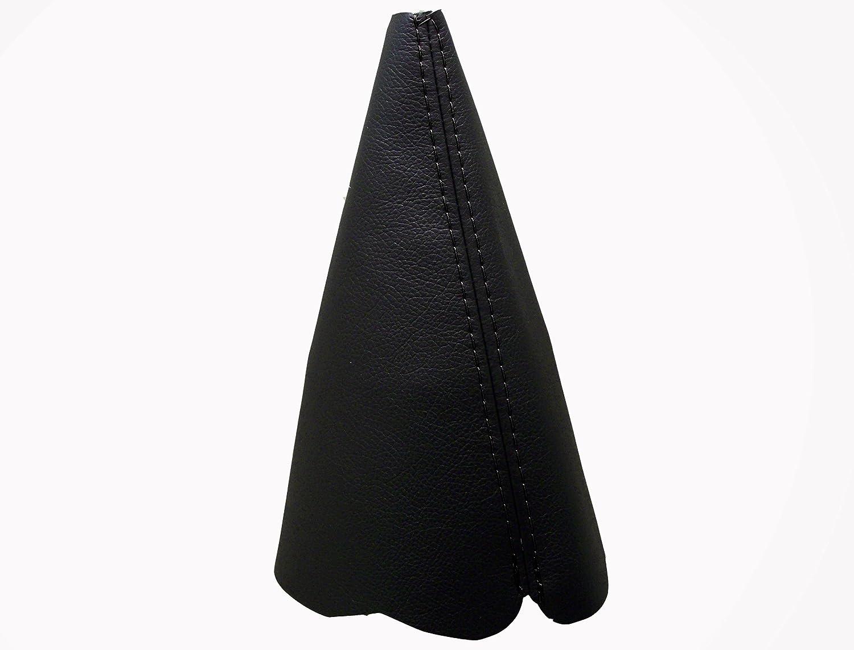 Para PEUGEOT306 Modelos 1998 a 2006 Funda para Palanca de Cambio 100/% Piel Color Negro