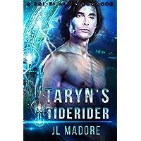 Taryn's Tiderider: A Sci-Fi Alien Romance (Aliens of Atlantis Book 1)