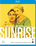 Sunrise (1927) [Blu-ray + DVD]