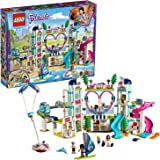LEGO Friends Heartlake City Resort 41347 Top Hotel Building Blocks Kit for Kids, Popular and Fun Toy Set for Girls