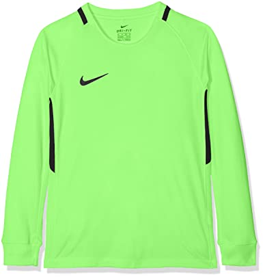 2de7f143a Nike Children's Park Goalie Iii Jersey: Amazon.co.uk: Clothing