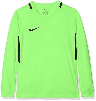 cd3935e5dc4 Nike Children's Park Goalie Iii Jersey: Amazon.co.uk: Clothing