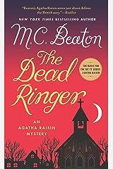 The Dead Ringer: An Agatha Raisin Mystery (Agatha Raisin Mysteries Book 29) Kindle Edition
