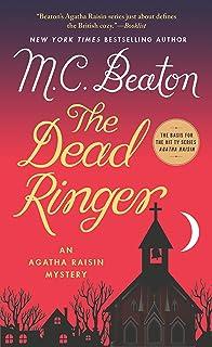 The Dead Ringer: An Agatha Raisin Mystery (Agatha Raisin Mysteries)