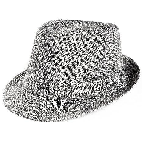 Beladla Sombrero Mujer Y Hombre Verano Sombreros De Paja ...