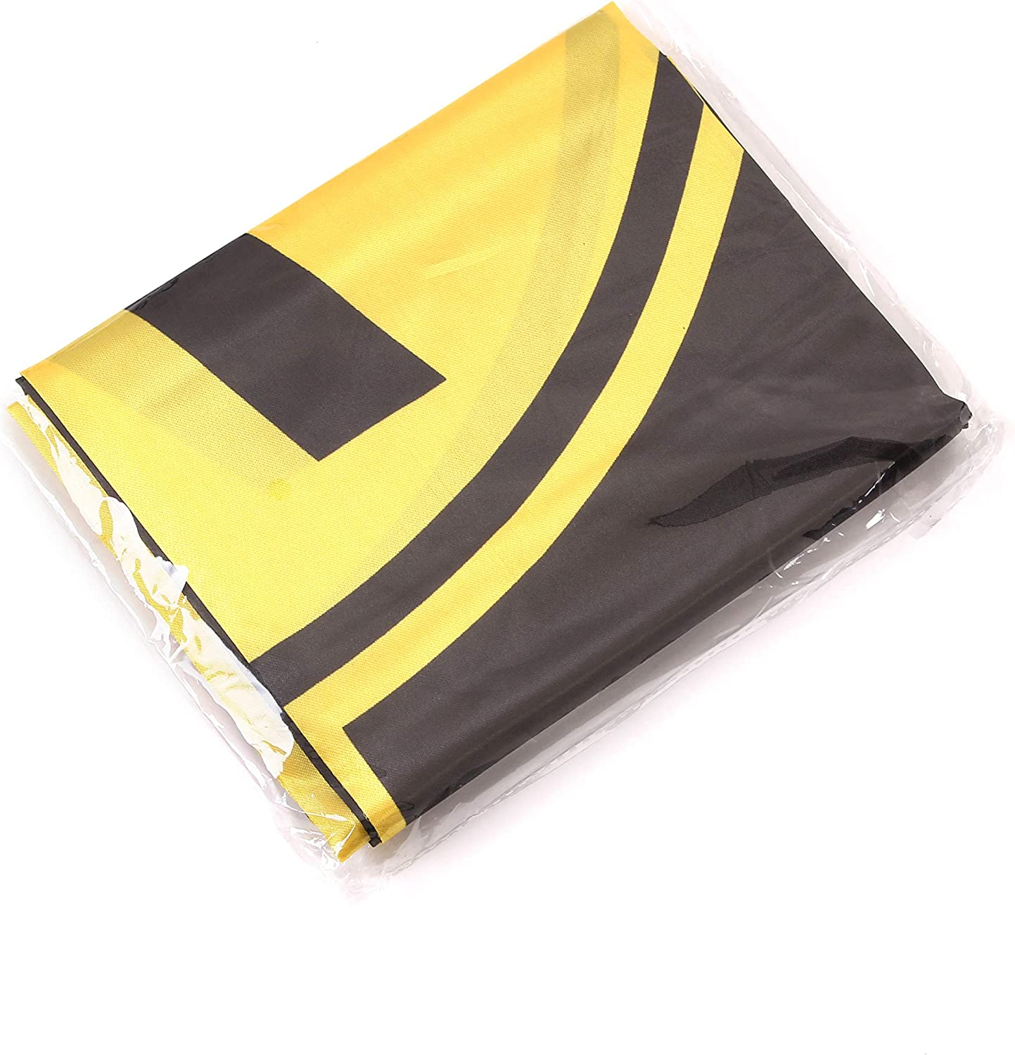 GLUUGES The FC Football Club Hanging Flag for Indoor or Outdoor by Borussia Dortmund Fan