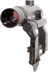 BelOMO PK-01 VS. Red Dot Sight. Rifle Scope Collimator for Saiga. Co-Witness. 1 MOA. Original Combloc