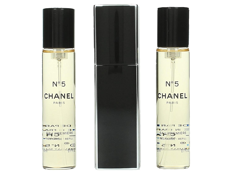 8945ee28 Chanel Number 5 Eau Premiere Giftset 60 ml
