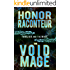 The Void Mage (The Familiar and Mage Book 2)