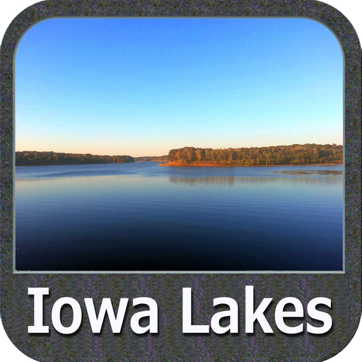 IOWA Lakes Gps Nautical Charts: Amazon.es: Appstore para Android